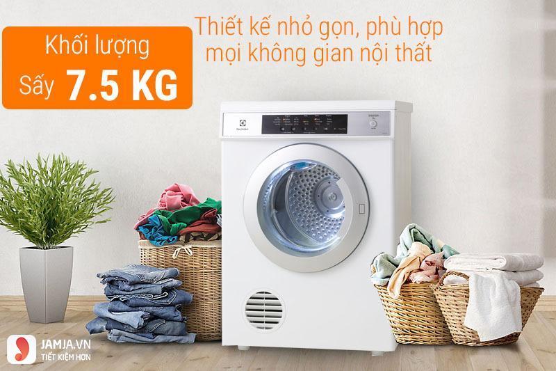 Kinh nghiệm chọn loại máy sấy quần áo 3
