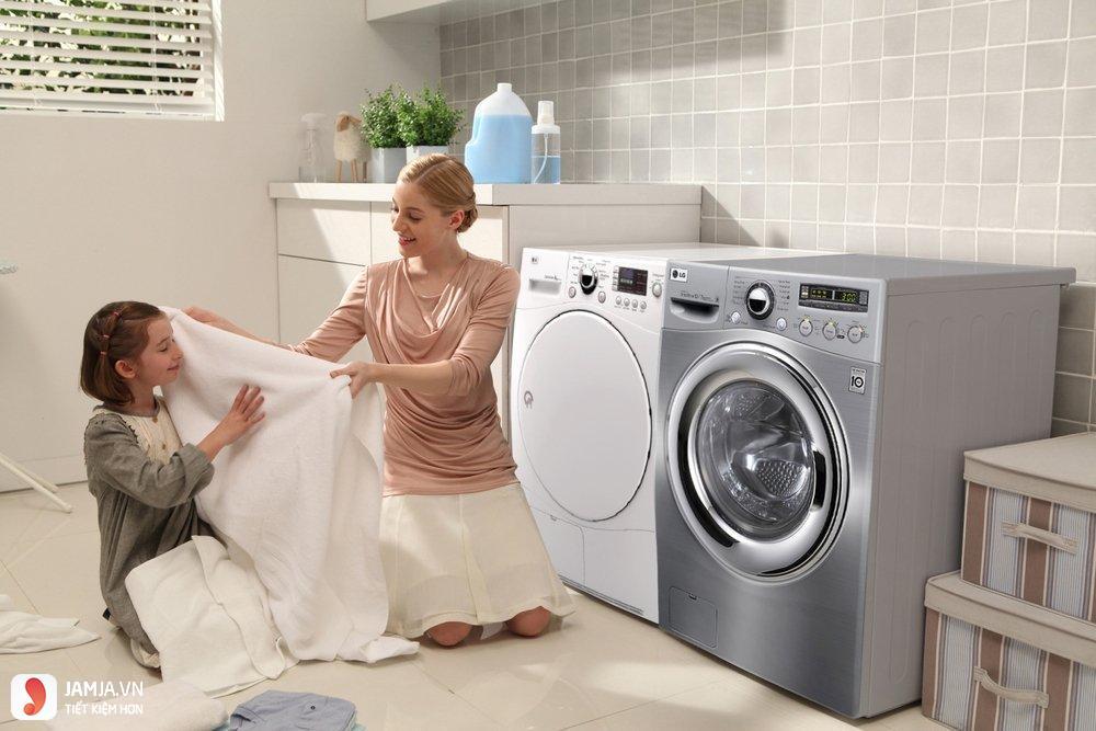 Kinh nghiệm chọn loại máy sấy quần áo 1