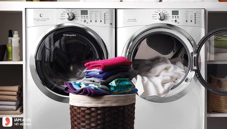 Kinh nghiệm chọn loại máy sấy quần áo 4