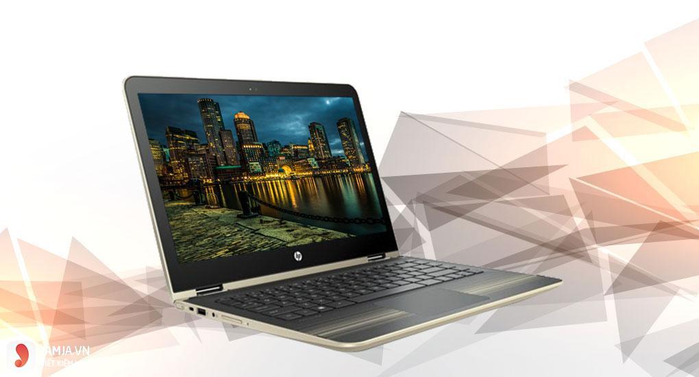 Laptop HP X360 13-u108TU (Y4G05PA) dành cho sinh viên
