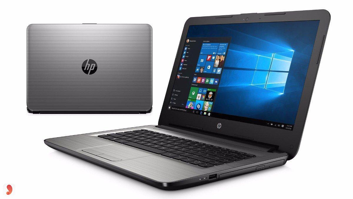 thương hiệu Laptop HP cho sinh viên