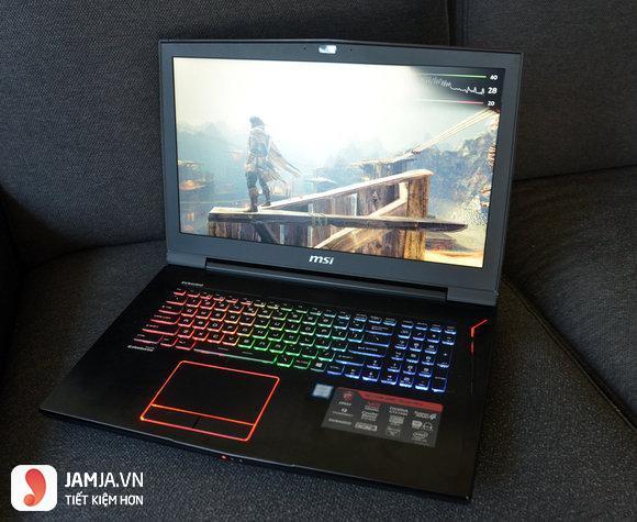 Laptop MSI cho sinh viên