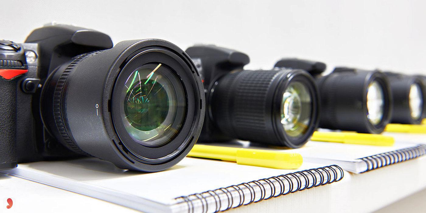 lưu ý khi sử dụng máy ảnh 3