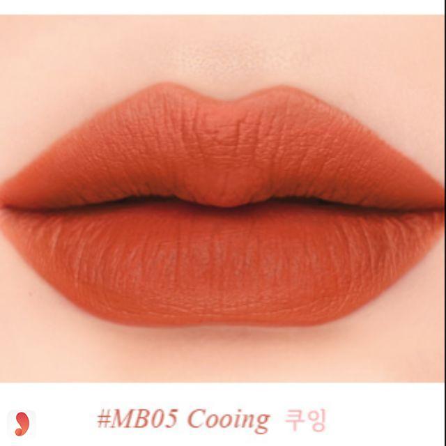 màu cooing (MB05)
