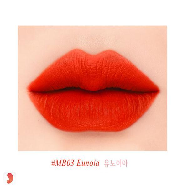 màu eunoia (MB03)