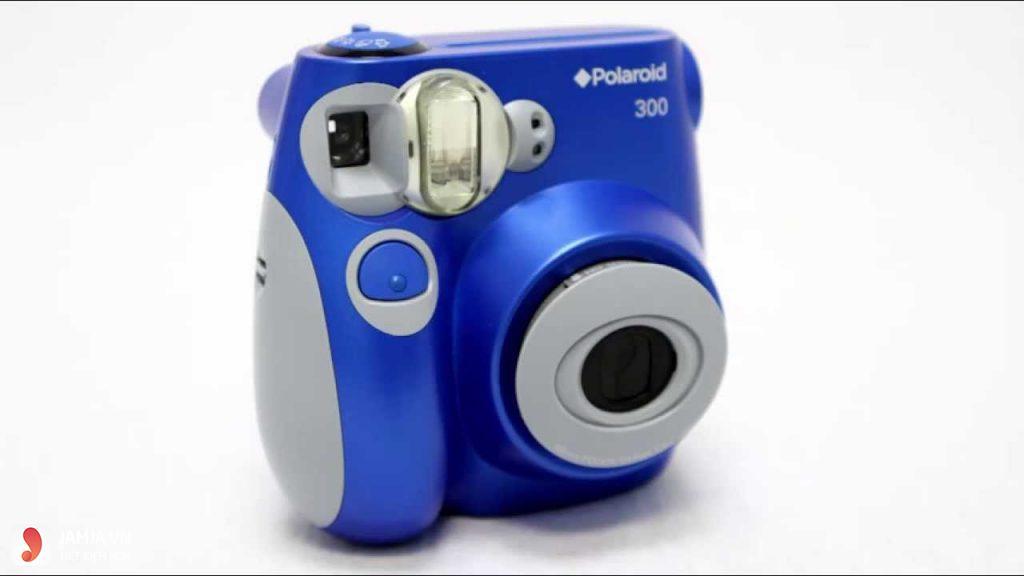 Máy ảnh Polaroid PIC-300P