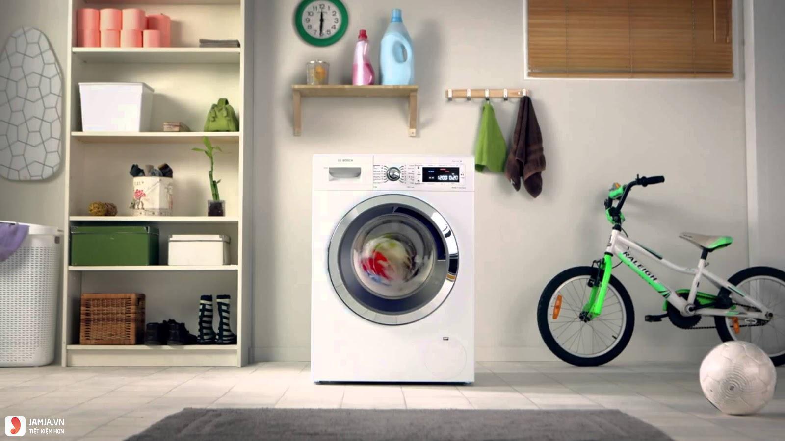 Máy giặt cửa ngang 1