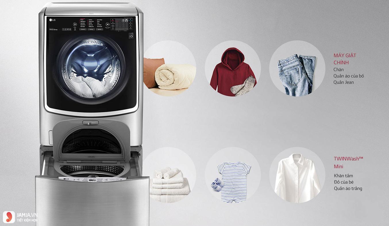 Máy giặt cửa ngang tốt nhất hiện nay 1