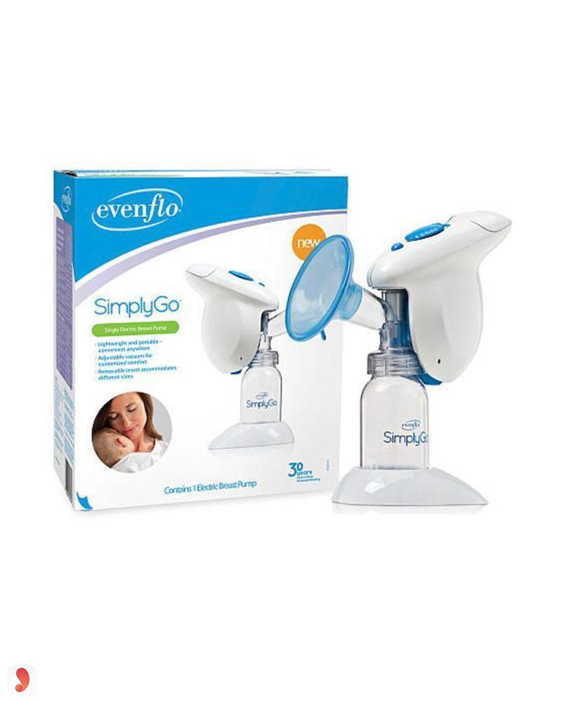 Máy hút sữa bằng tay Evenflo