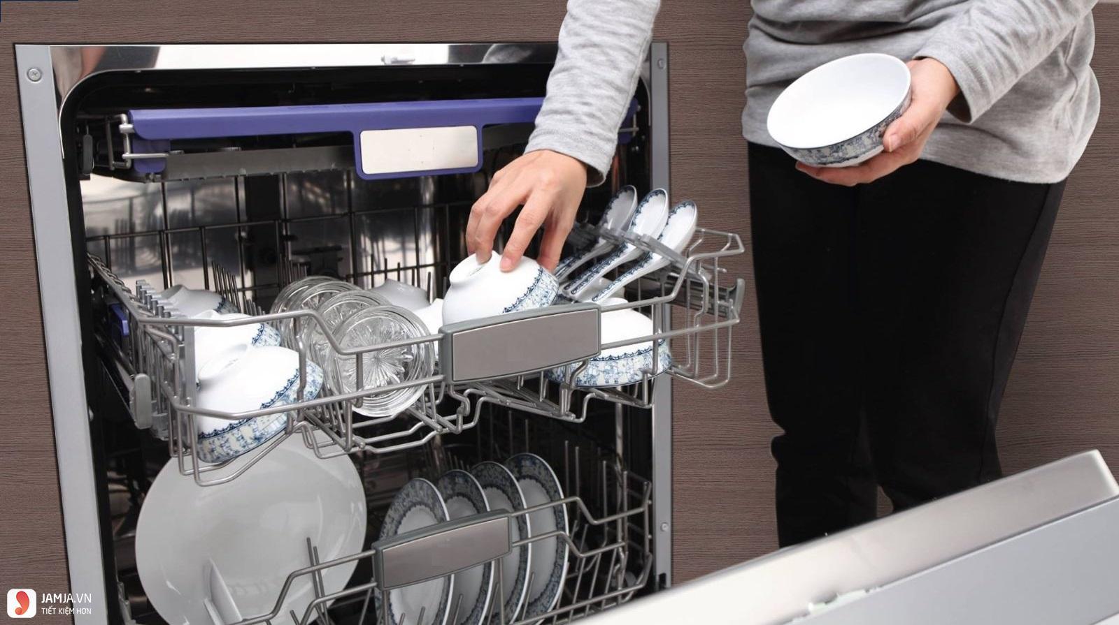 Máy rửa bát loại nào tốt 1