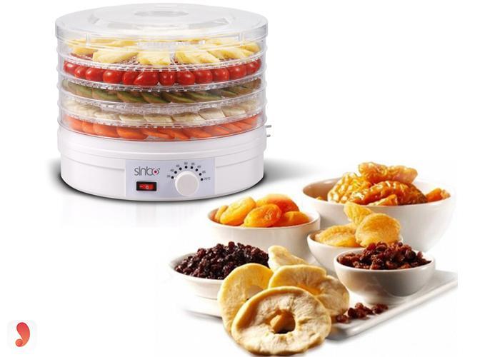Máy Sấy hoa quả Sinbo SFD-7401
