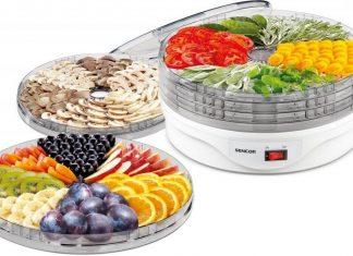 máy sấy hoa quả loại nào tốt