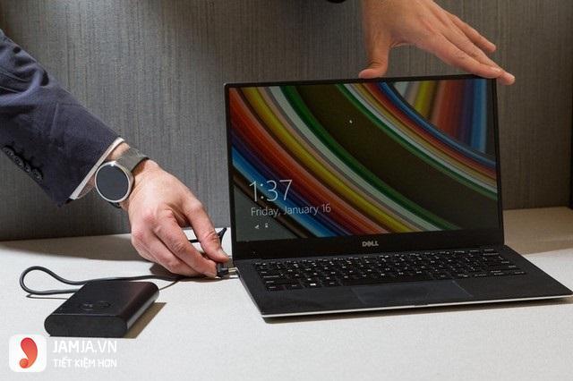 thương hiệu laptop uy tín