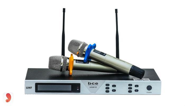 Micro không dây AAP K900F