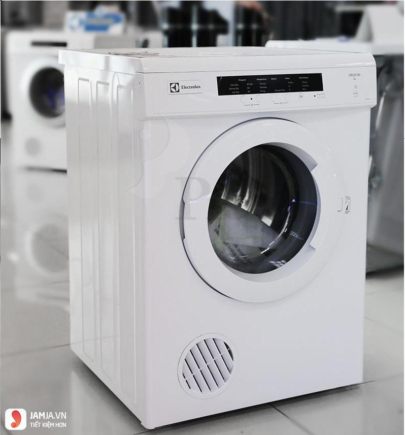 Máy sấy quần áo Electrolux EDV6051