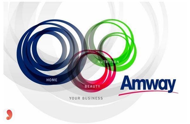 mỹ pẩm Amway