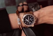 nên mua đồng hồ hãng nào