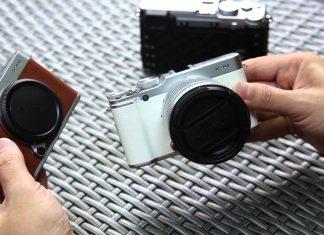 Nên mua máy ảnh Fujifilm nào