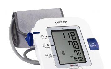 Nên mua máy đo huyết áp loại nào