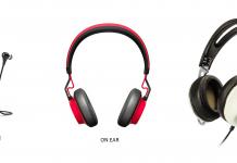 Nên mua tai nghe nào