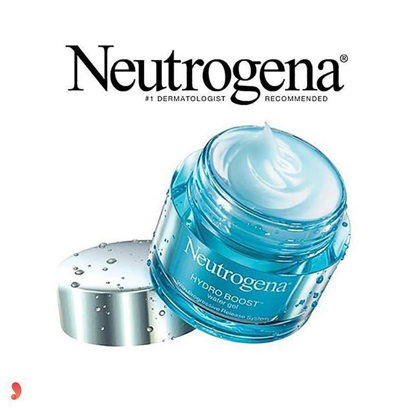 kem dưỡng ẩm Neutrogena Hydro Boost Water Gel cho da dầu