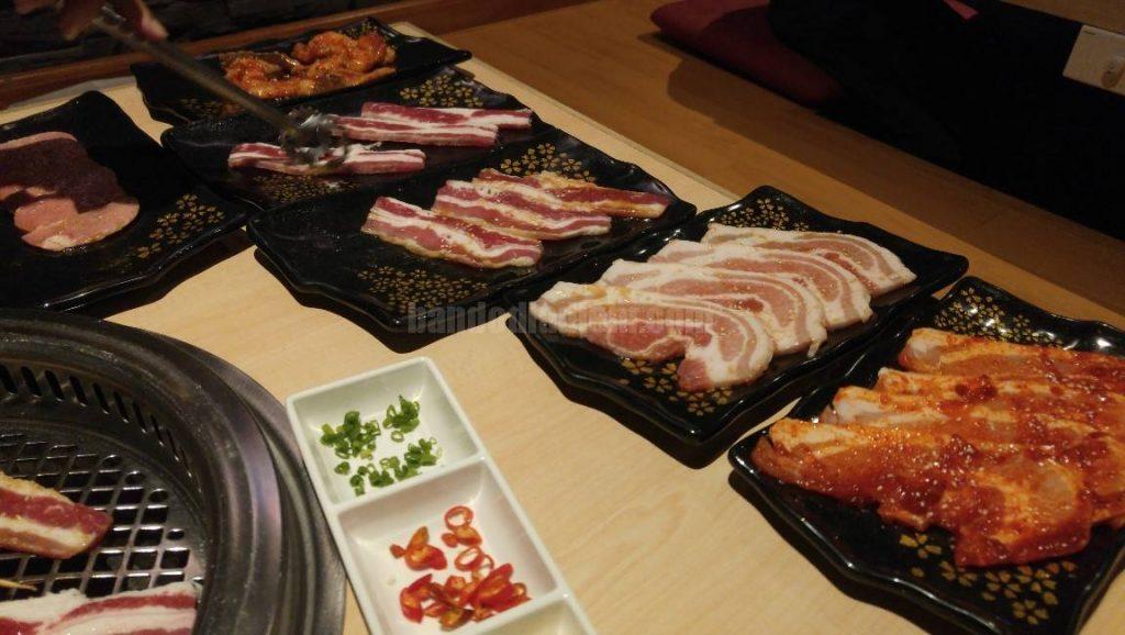 Nhà Hàng Tasaki BBQ Quang Trung 2