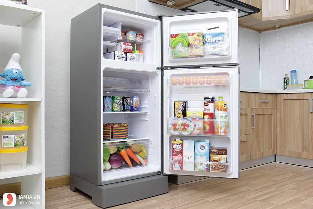 Những tiêu chí khi chọn mua tủ lạnh 2