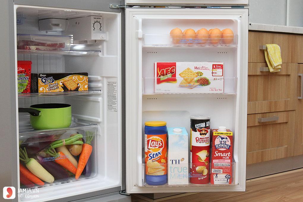 Những tiêu chí khi chọn mua tủ lạnh