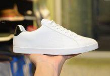 cách phân biệt giày zara thật giả