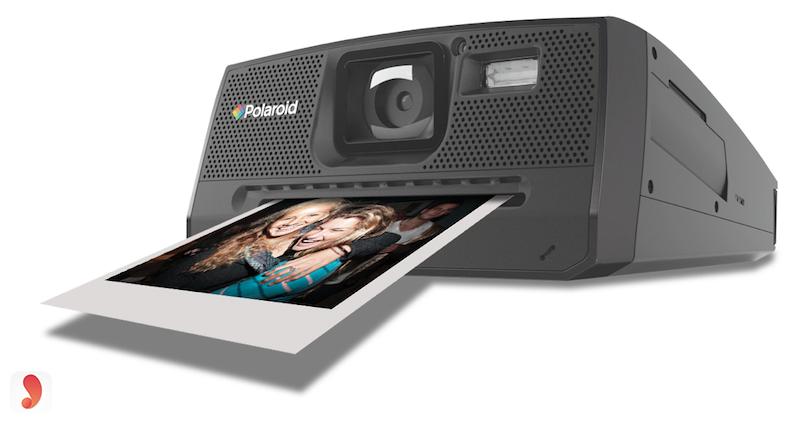 Máy ảnh Polaroid Z340 Instant Camera