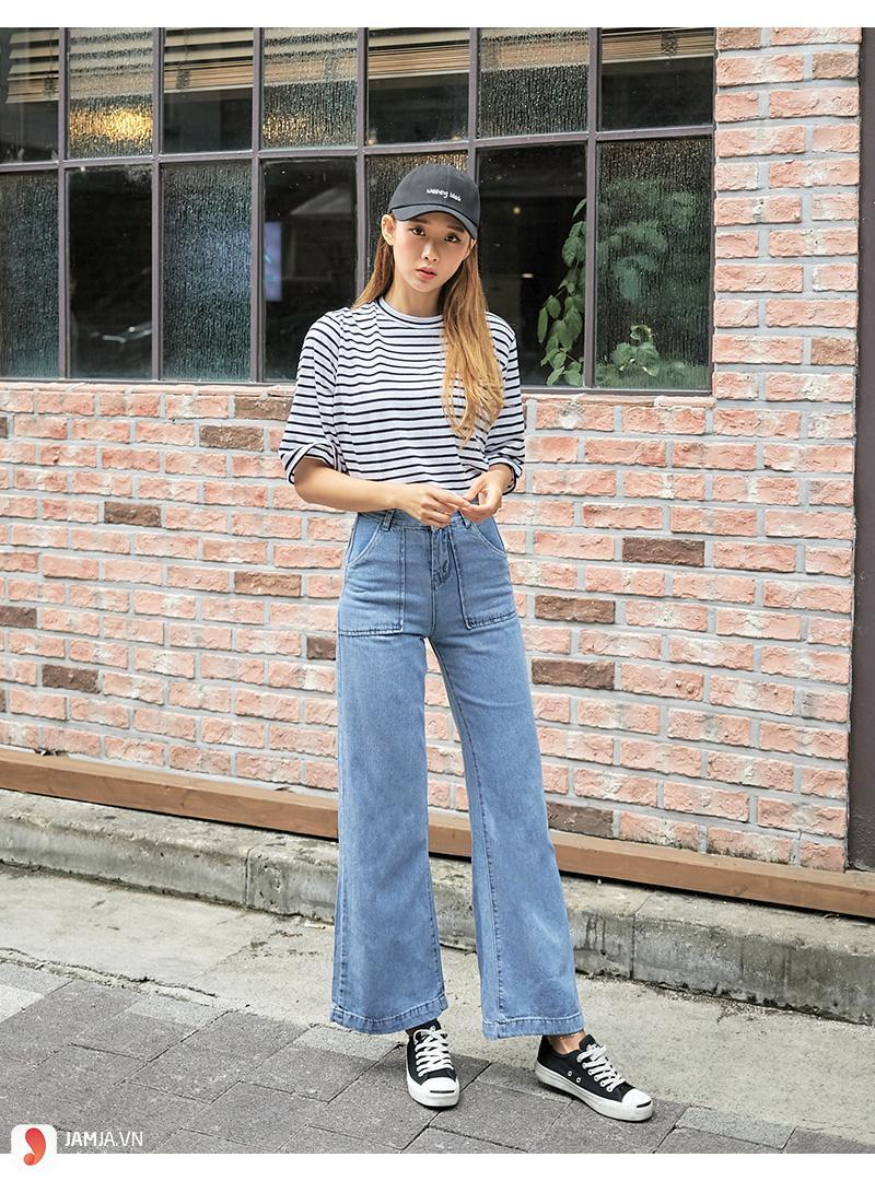 Quần jeans 1