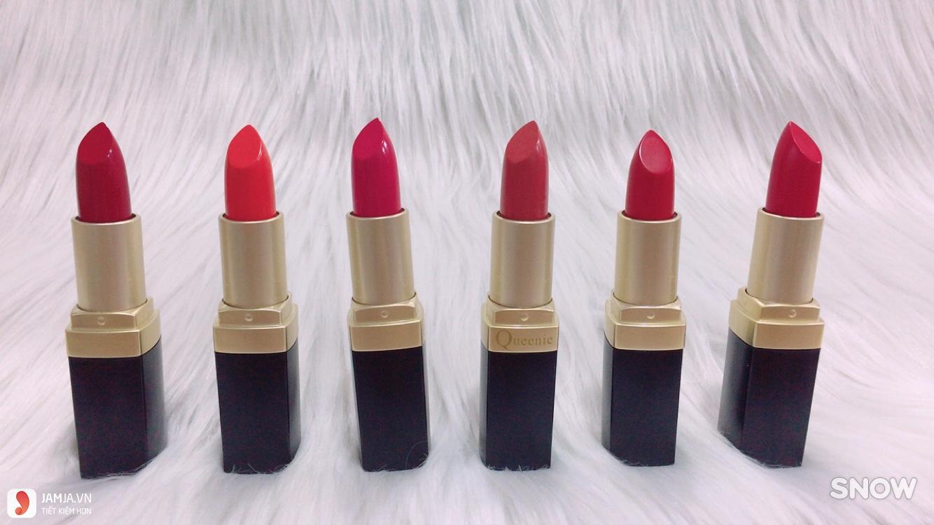 Queenie Magic Blooming Lipstick