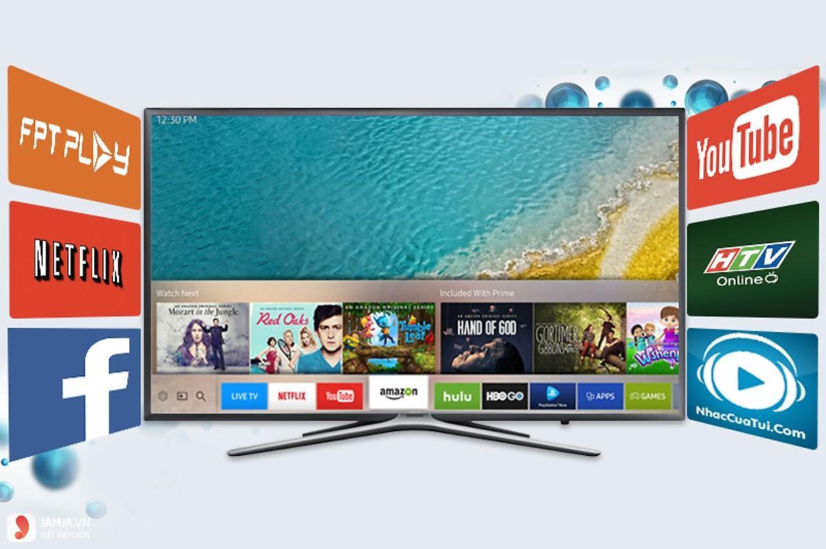 Nên mua tivi hãng nào tốt nhất cho gia đình hiện nay? [Review]