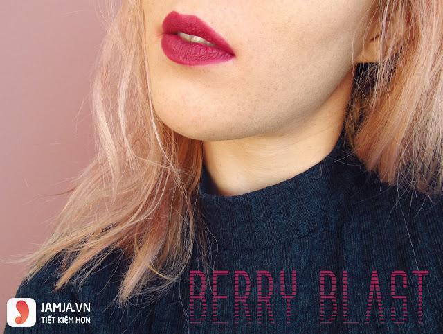 Son Avon Perfectly Matte Lipstick Line màu nào đẹp nhất 3