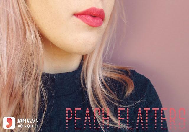 Son Avon Perfectly Matte Lipstick Line màu nào đẹp nhất 4