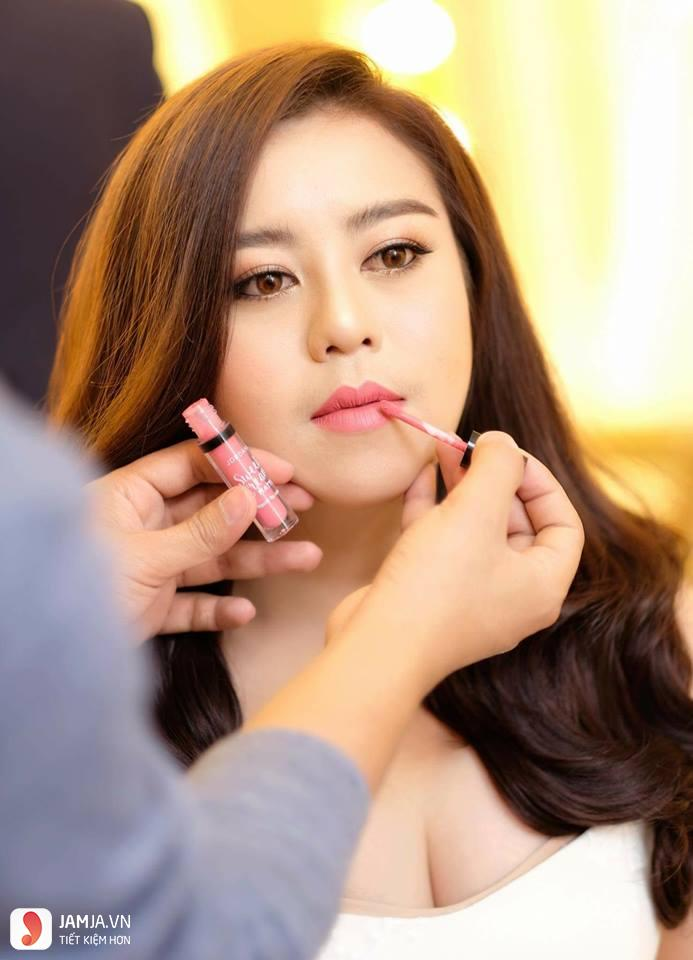 son Jordana Sweet Cream Matte Liquid Lip Color review chi tiết 3
