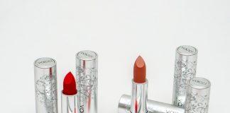 Thiết kế của sonVacci Vitamin Tint Lipstick