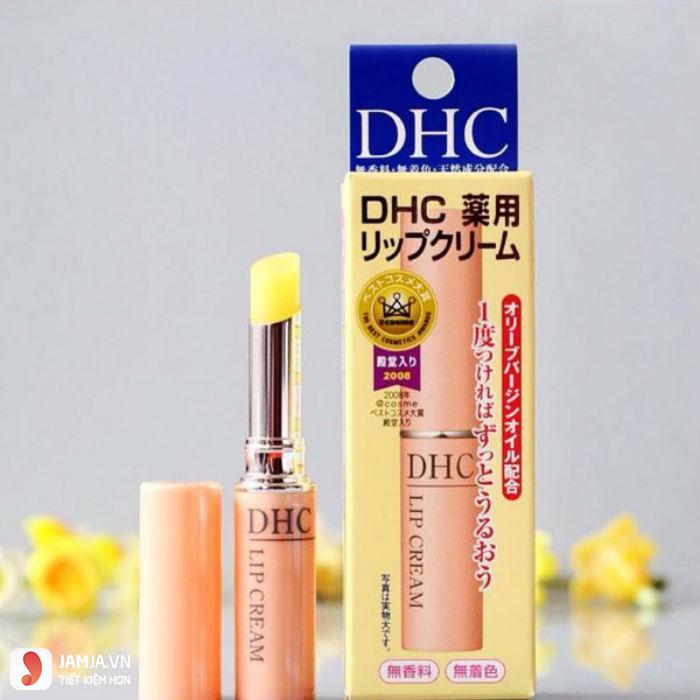 son DHC Lip Cream 2