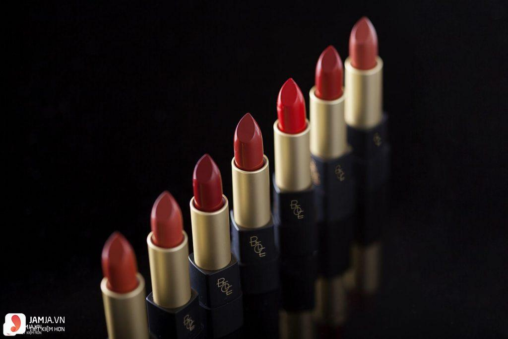 sonThe Skin Face Luxury Bote Lipstick2