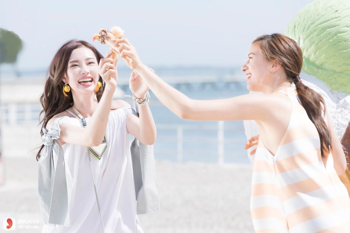 Một số tác dụng phụ khi dùng kem chống nắng 4