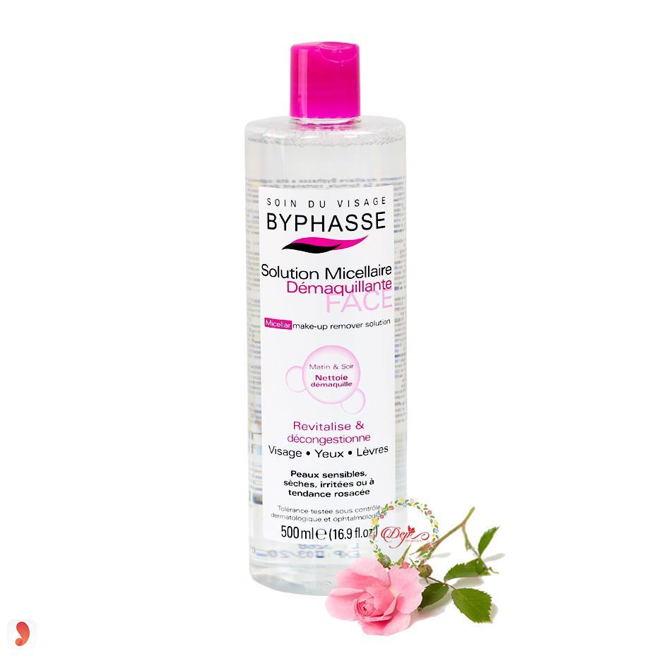 thương hiệu Byphasse