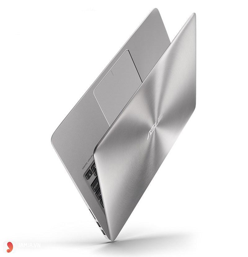 Thiết kế Zenbook UX410UA GV063 dành cho sinh viên