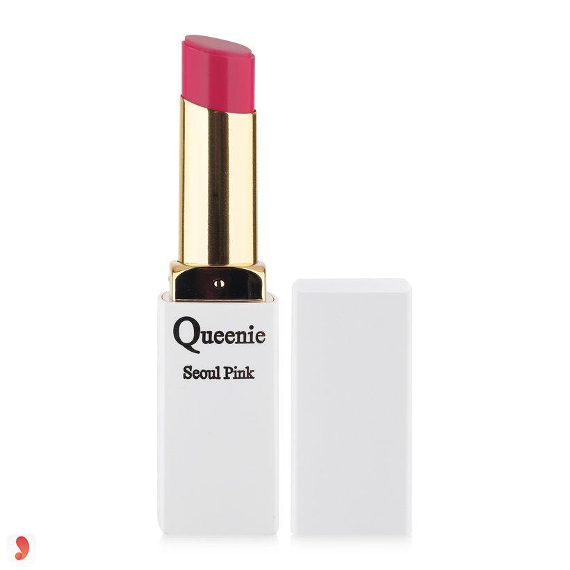 Thiết kế son dưỡng Queenie 1