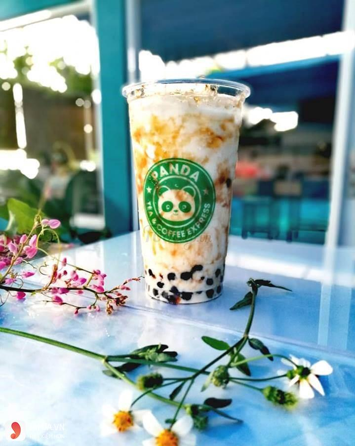 Thức uống Panda Coffee and Tea Express