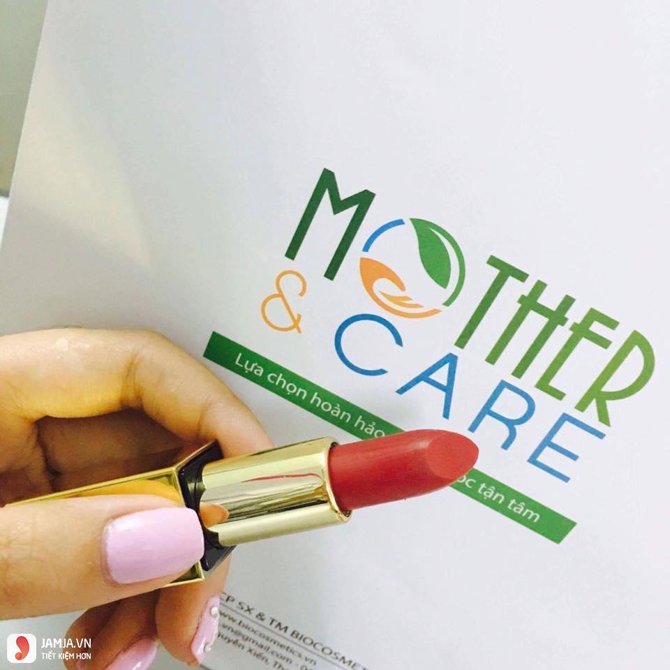 Thương hiệuMother & Care 1