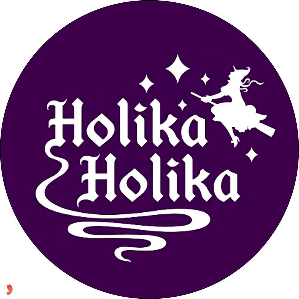 thương hiệu Holika Holika 1