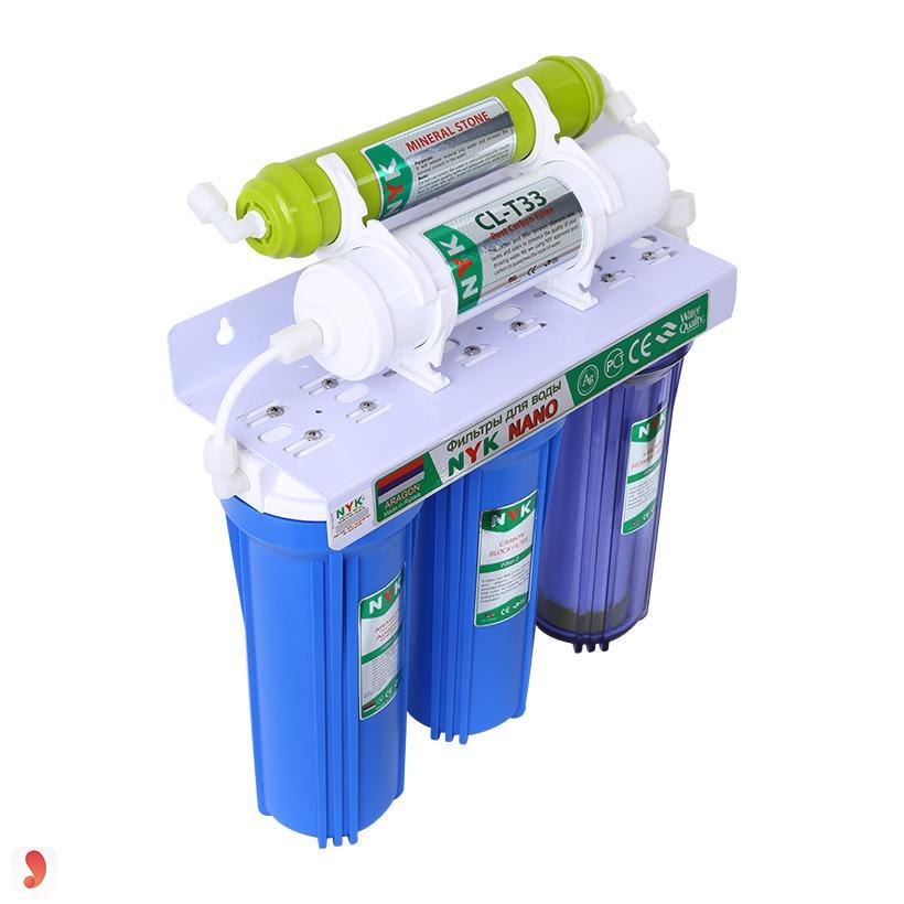 Tiêu chí chọn mua máy lọc nước 1