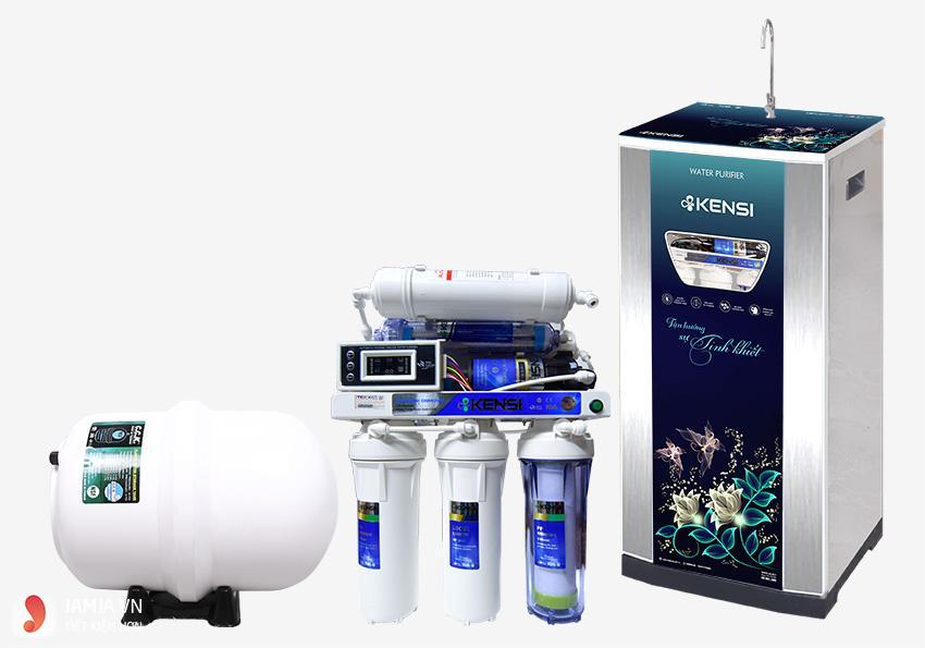Tiêu chí chọn mua máy lọc nước 5