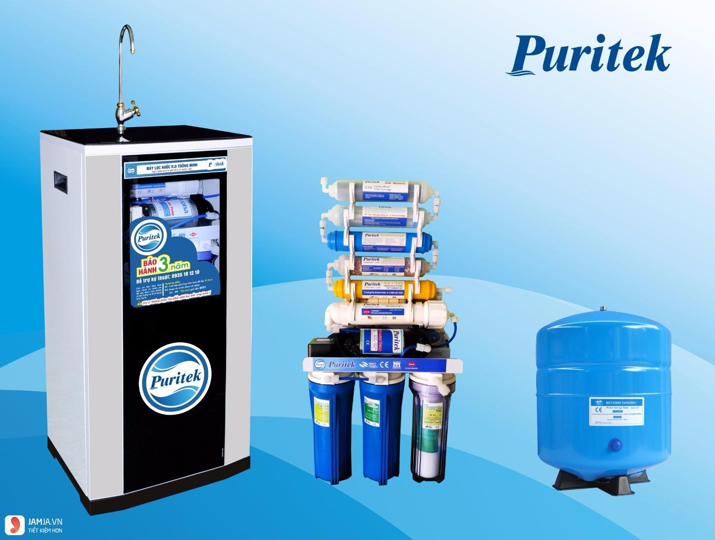 Tiêu chí chọn mua máy lọc nước 6