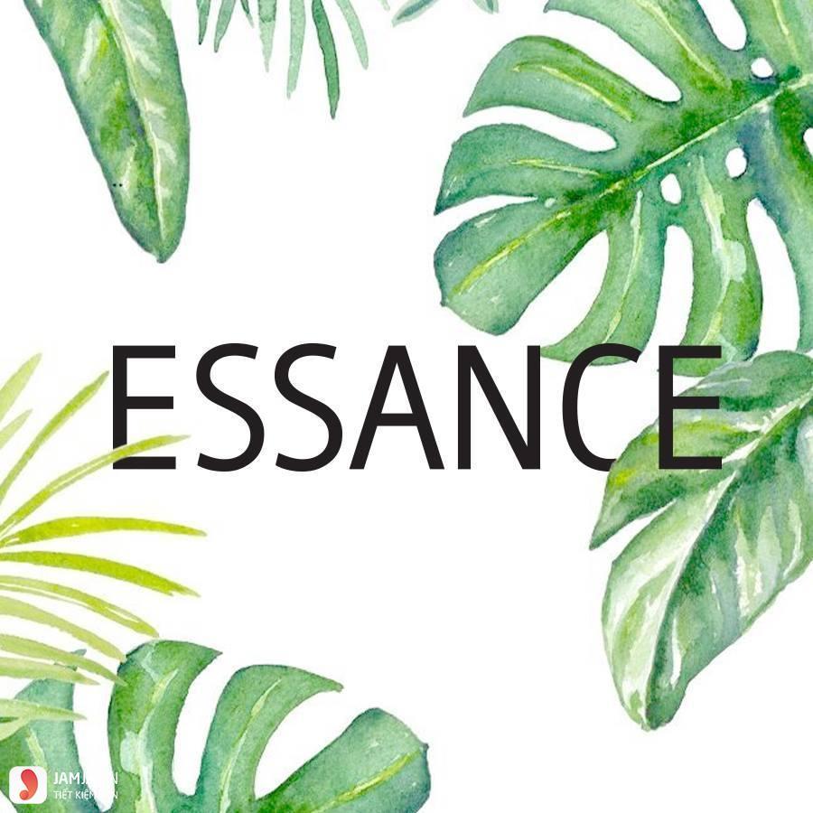 Tìm hiểu về thương hiệu Essance